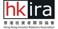 Hong Kong Investor Relations Association (HKIRA) logo