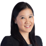 Sandra Leung (Chief Operating Officer and  Head of Product Execution, Market Development Division at HKEX)