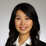Flora Wang (Head of the Investment Stewardship, Greater China at BlackRock Inc.)