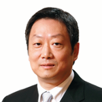 Kelvin Wong (Executive Director & Deputy Managing Director of COSCO SHIPPING Ports Limited)
