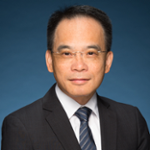 Dr. Raymond So (Under Secretary for Transport and Housing)