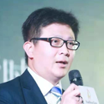 Franky Chung (Deputy Chairman at The Listed Companies Council of Hong Kong Chinese Enterprises Association)