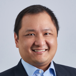 Edward Soon (Head of Corporate Sales, APAC at Ipreo by IHS Markit)