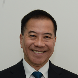 Harold Woo (President at Investor Relations Professionals Association (Singapore))