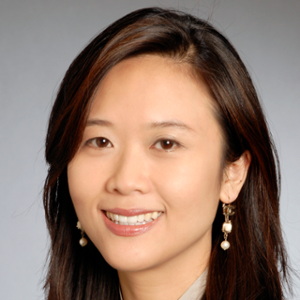 Megan Tang (Senior Director, Corporate Finance Division of Securities and Futures Commission (SFC))