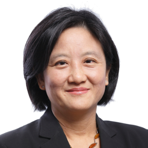 Christine Kan (Managing Director, Head of Listed Issuer Regulation at HKEX)