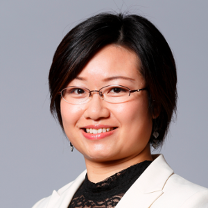 Lisa Lai (Director of Investor Relations at China Telecom Corporation Limited)