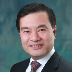 George Lam (Chairman at Hong Kong Cyberport Management Company Limited)