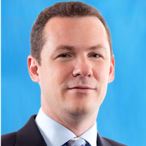 Conor O'Mara (Managing Director and Head of Technology Specialist Sales at Jefferies)